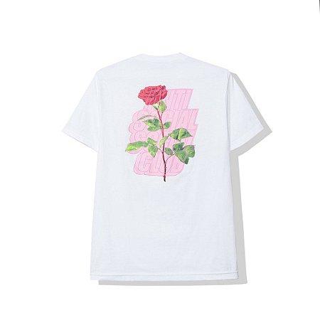 "ANTI SOCIAL SOCIAL CLUB - Camiseta Plant Me ""White"""