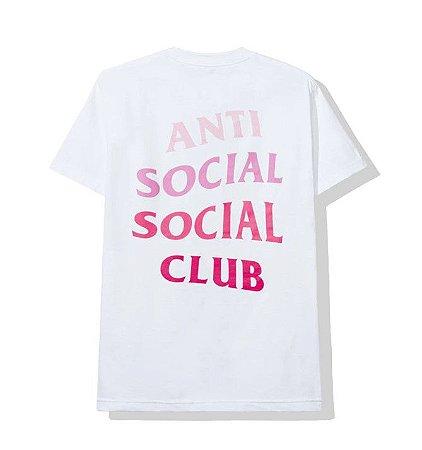 "ANTI SOCIAL SOCIAL CLUB - Camiseta Panty ""White"""