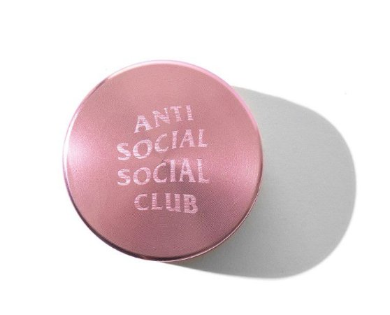 "ANTI SOCIAL SOCIAL CLUB - Coffee Bean ""Pink"""