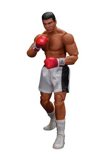 STORM - Boneco Muhammad Ali