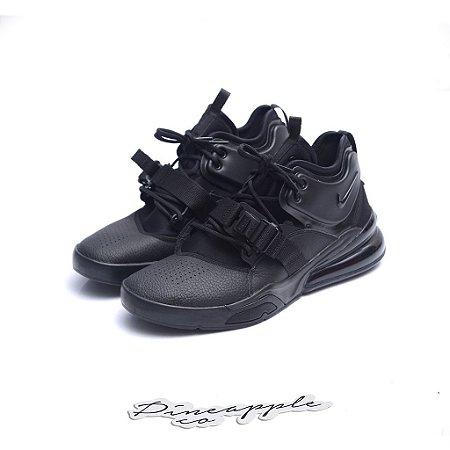 "Nike Air Force 270 ""Triple Black"""