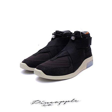 "Nike Air Fear of God Raid ""Black"""