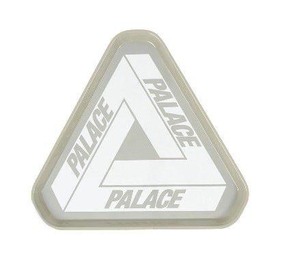 "PALACE - Cinzeiro Tri-Ferg ""Grey"""