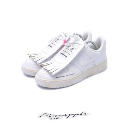 "Nike Air Force 1 Low Old Golf Shoes x Piet ""White"""