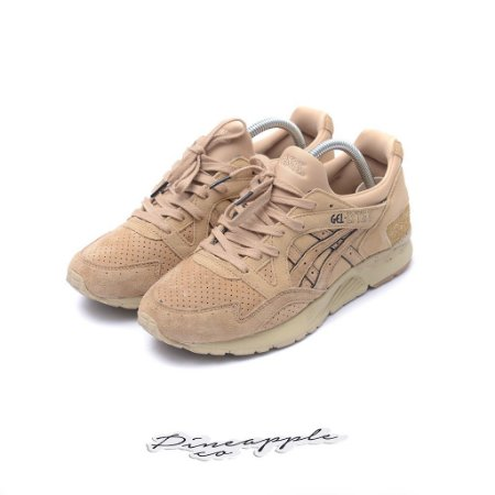 "Asics Gel Lyte V x Monkey Time ""Sand Layer"" -USADO-"