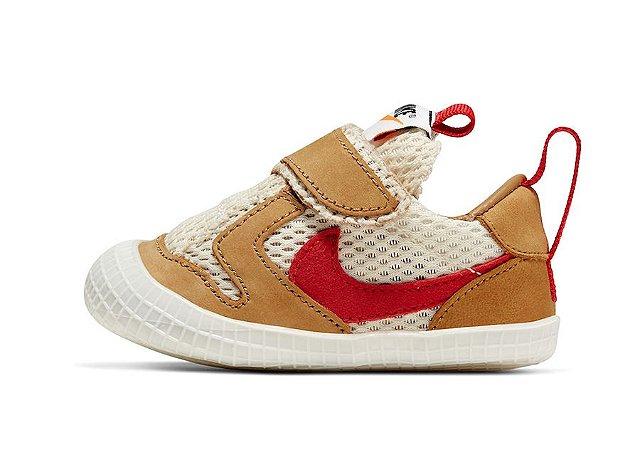 Nike Mars Yard x Tom Sachs (Infant)