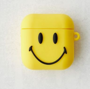 """Chinatown Market X Smiley - AirPods Case """"Yellow"""""""