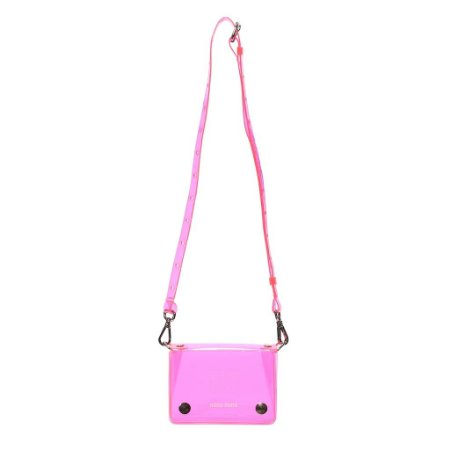 "NANA-NANA - Bolsa B7 ""Neon Pink"""