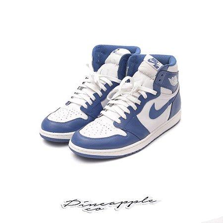 """Nike Air Jordan 1 Retro """"Storm Blue"""""""