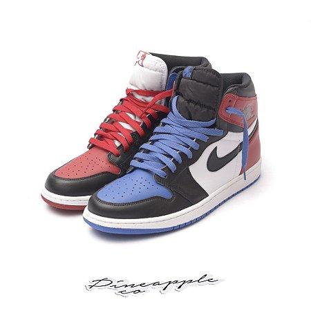 """Nike Air Jordan 1 Retro """"Top 3"""""""