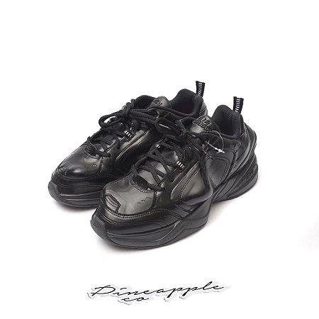 "Nike Air Monarch IV x Martine Rose ""Black"""