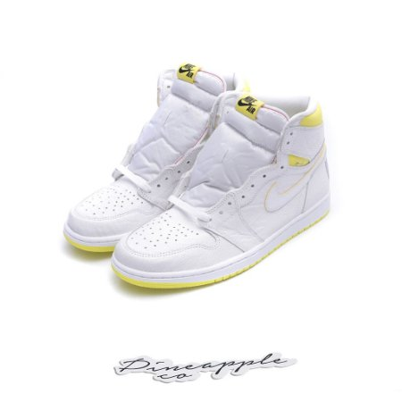 "Nike Air Jordan 1 Retro ""First Class Flight"""