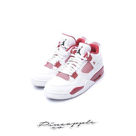 "Nike Air Jordan 4 Retro ""Alternate 89"" -USADO-"