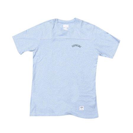 SUPREME - Camiseta Logo Arch ''Light Blue''