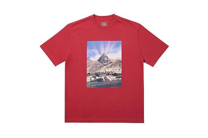 "PALACE - Camiseta P-Sprang ""Red"""