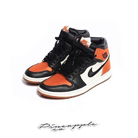 "Nike Air Jordan 1 Satin ""Shattered Backboard"" -USADO-"