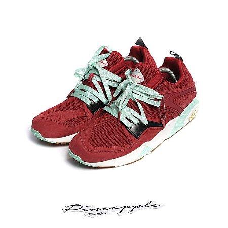 "Puma Blaze of Glory x Sneaker Freaker ""Bloodbath"" (Special Box) -USADO-"