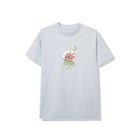 "ANTI SOCIAL SOCIAL CLUB - Camiseta Wifey ""Cinza"" -NOVO-"