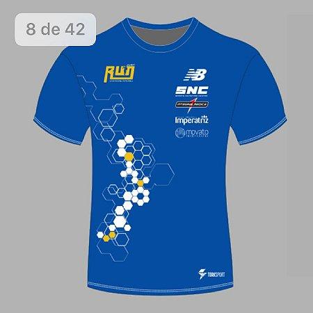 Camiseta - JUST RUN