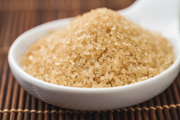 Açúcar Orgânico Claro - 250g