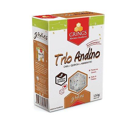 Trio Andino 150 gr - Grings