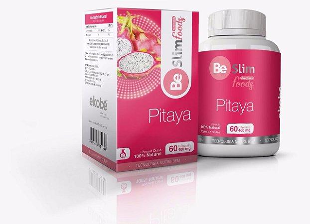 Pitaya 60 Cáps 400 mg-Ekobé