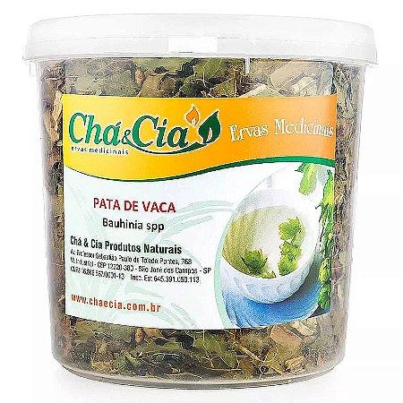 Pata de Vaca - Bauhinia spp- Pote 60 grs- Cha e Cia