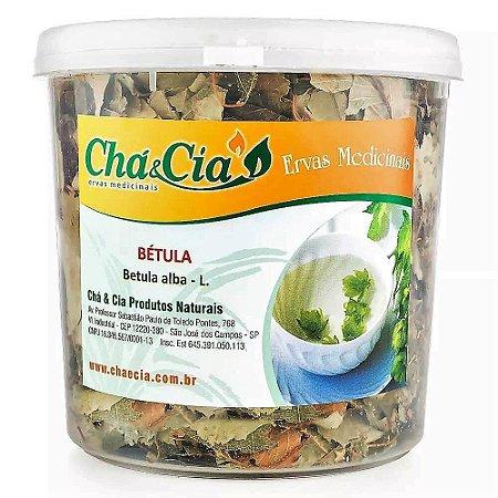 Betula - Betula Alba- Pote 80 grs- Cha e Cia