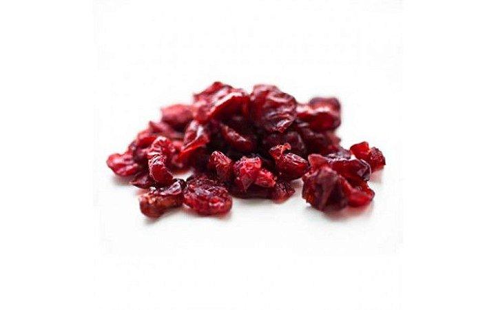 Cranberry Inteira Desidratada - 200 Grs - Deluf Store