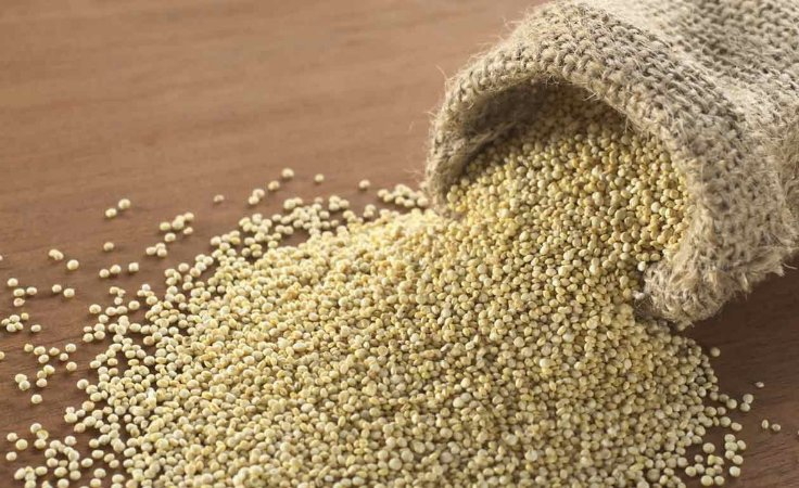 Quinoa em flocos 200g