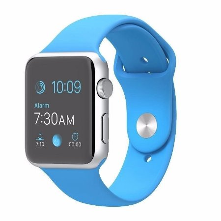Relógio Apple Watch Sport Mj3n2ll 42mm Original