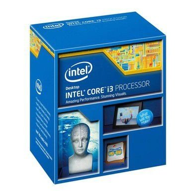 Processador Intel Core i3 4170 Haswell Cache 3MB 3.70Ghz LGA 1150 Intel HD Graphics 4400