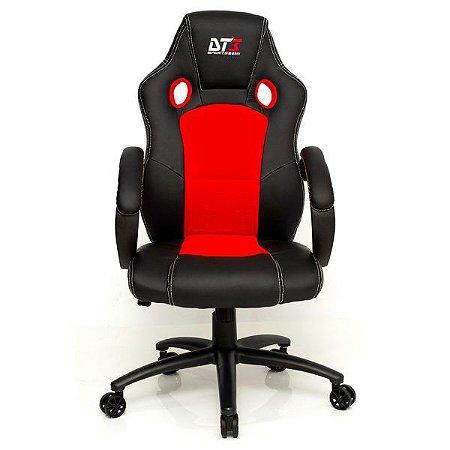 Cadeira Gamer GT Series Red