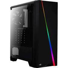 Computador Gamer Vgamer New Challenger - I3 9100F H310, Gtx 1650 4Gb,  8Gb Ddr4, 1Tb, Ssd 120Gb, 400W