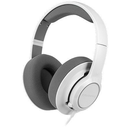 Headphone Gamer Steelseries Siberia RAW 61411