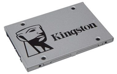 SSD Kingston UV400 120GB OEM