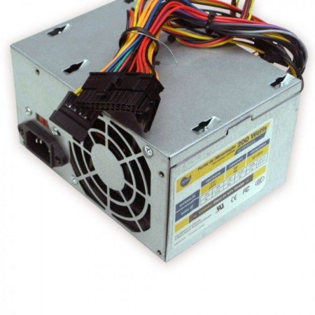 Fonte PCTop ATX 200W FAPT200