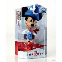 Miniatura - Disney - Sorcerer's Apprentice Mickey