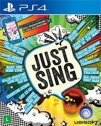 Just Sing Ptbr Cpp (Nac-Bra) Ps4 Ubisoft - Cod.Barra: 887256020798