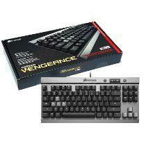 Teclado Gaming K65 Cherry Ch-9000040-Na -