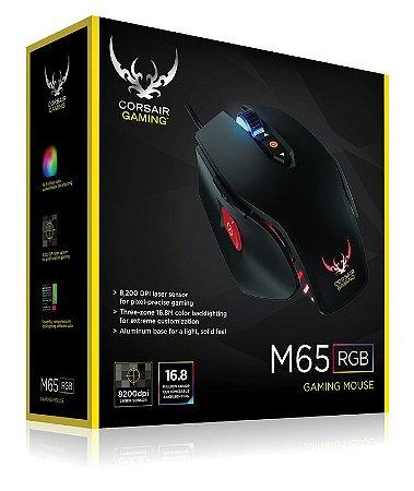 Mouse Corsair M65 Rgb