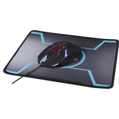 Combo Mouse/Mousepad Tiglon X Dazz