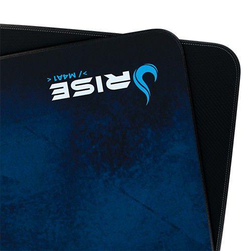 Mousepad Rise Gaming- M4A1- COSTURADO- Tamanho Grande- Fibertek