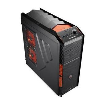 Gab En57073 S/Fte Xpredator X1 Evil Bk U3A