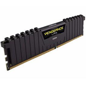 MEMORIA DDR4 4GB DIMM CMK4GX4M1A2400C14 -