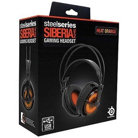 Fone De Ouvido Siberia V2 51141 Headset -