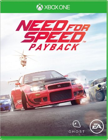 Need For Speed Payback - Xbox One