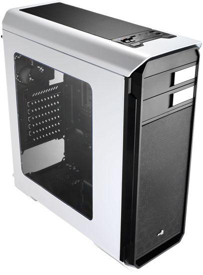 Computador Gamer V-Gamer Anúbis - Ryzen 5 2600 - A320 - 8Gb DDR4 - 1Tb HD - Fonte 400w - GTX 1060 3gb - Gabinete