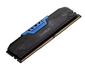 MEMORIA DDR4 8GB ANARCHY PNY