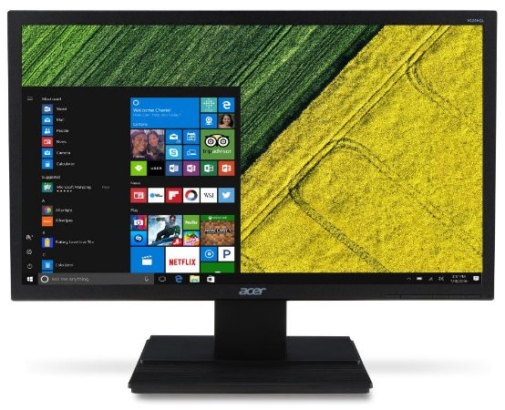 MONITOR ACER V206HQL 19,5 LED, VGA, HDMI